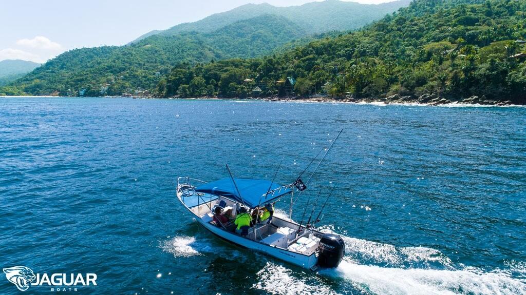 Jaguar Boats PV