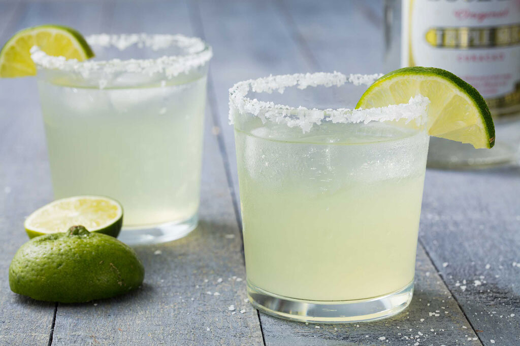 Top 10 Places to Get Margaritas in Puerto Vallarta
