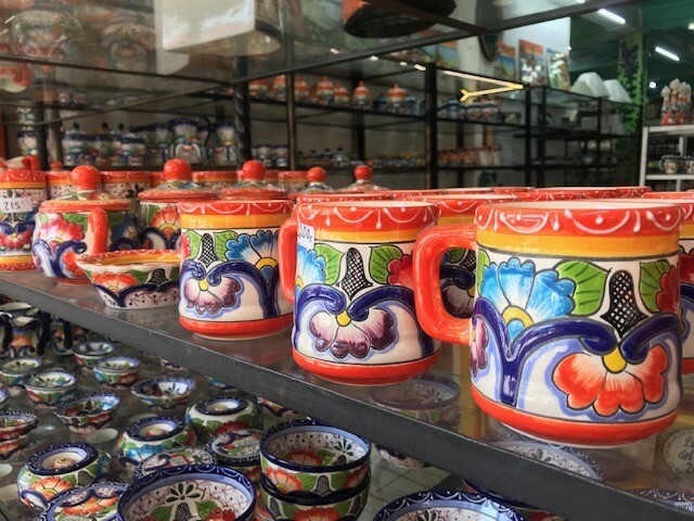 Cultural Tour of Vallarta Artisans