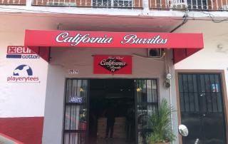 Real Deal California Burritos PV