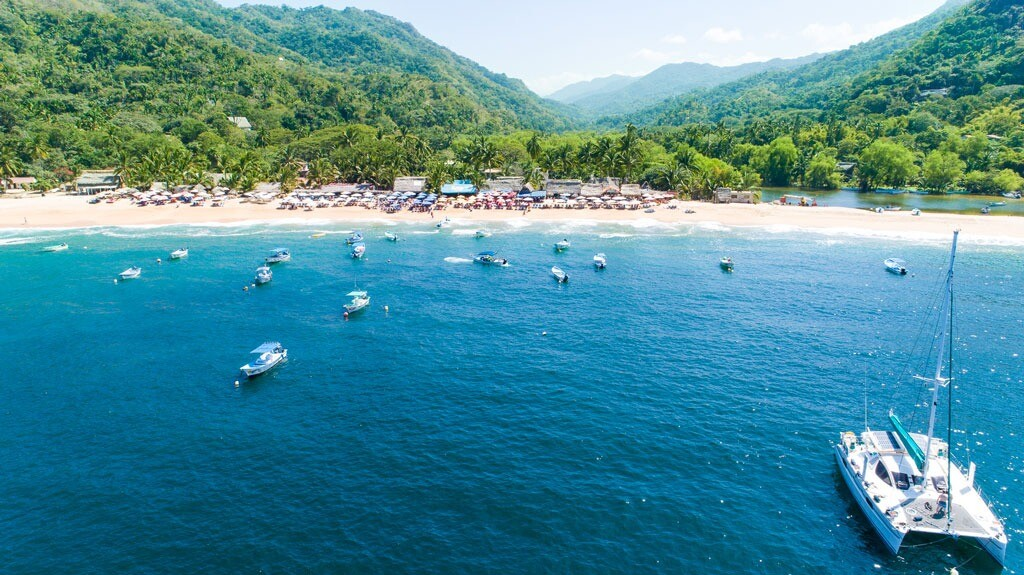 Spotlight on Yelapa