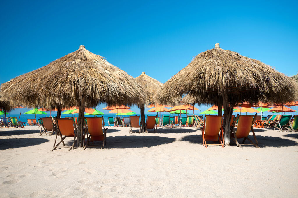 Top 10 Beach Bars in Puerto Vallarta