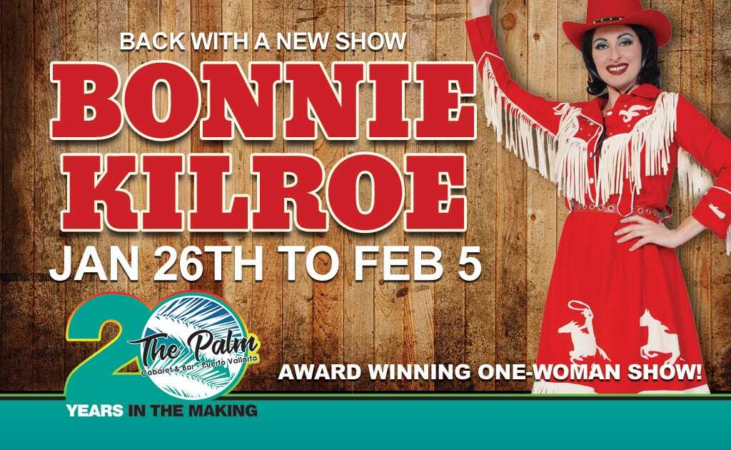 Bonnie Kilroe