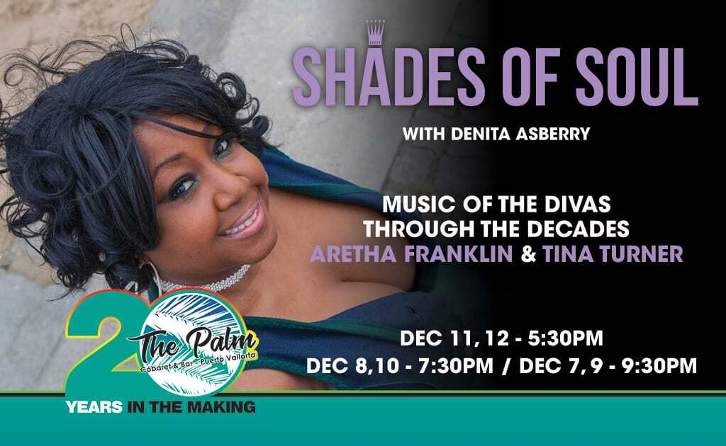 Denita Asberry Shades of Soul
