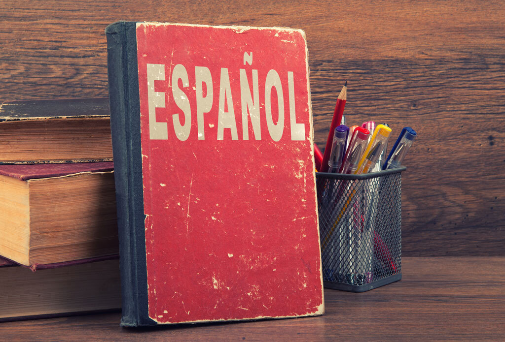 What's a cognate and other fun spanish word games