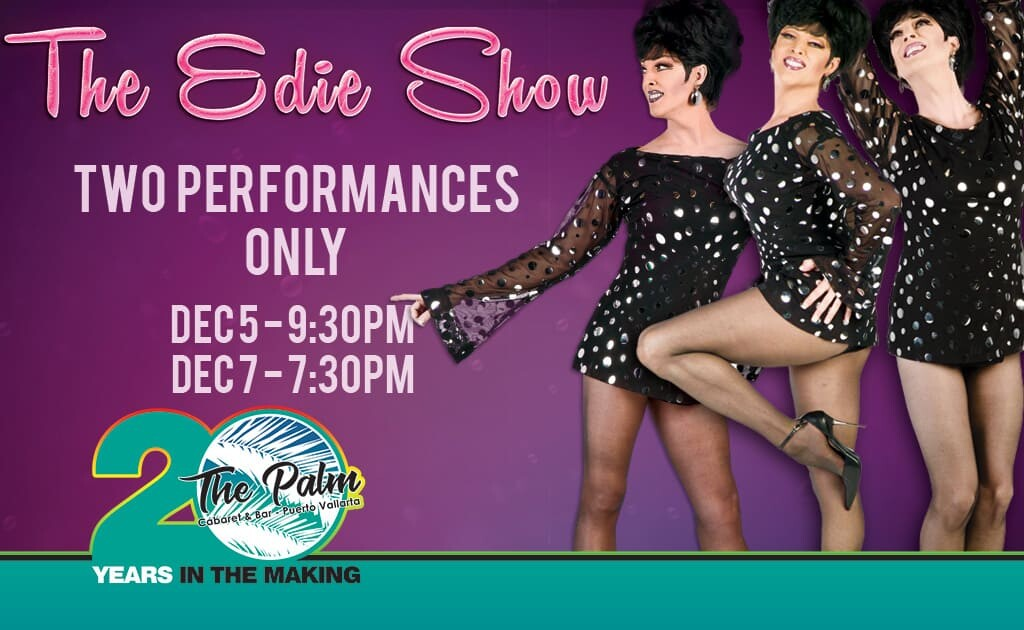 The Edie Show