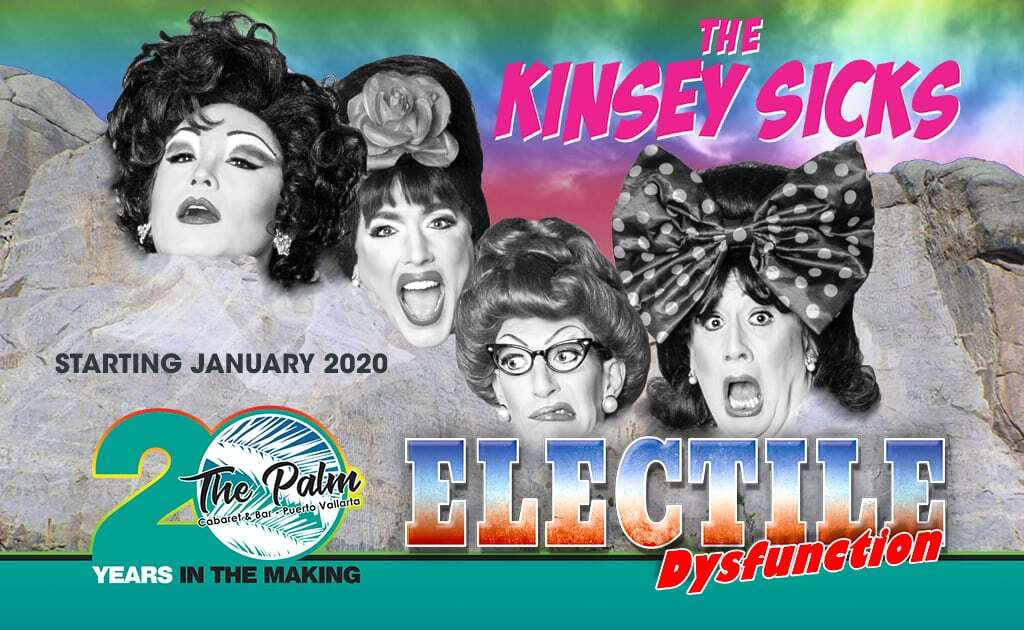 The Kinsey Sicks - Electile Dysfunction