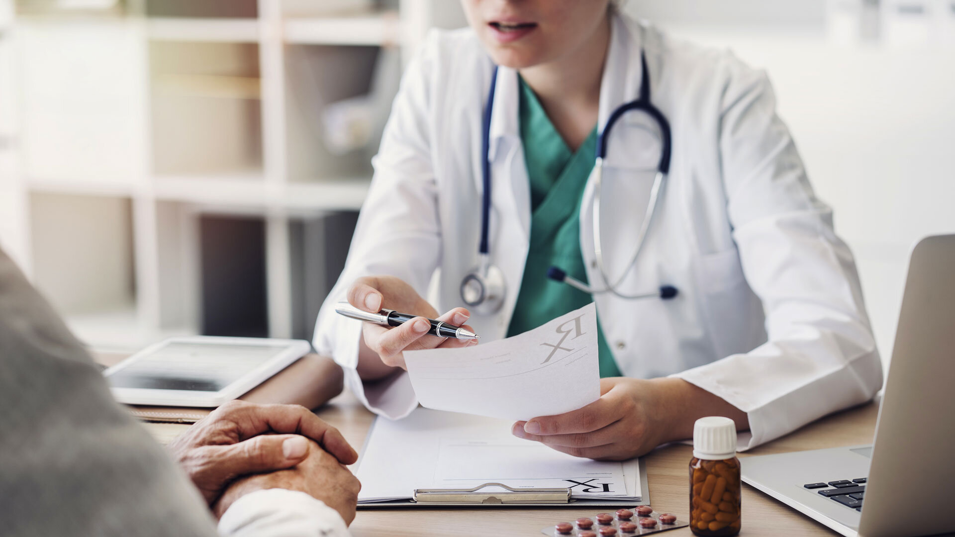 healthcare medical evacuation plan