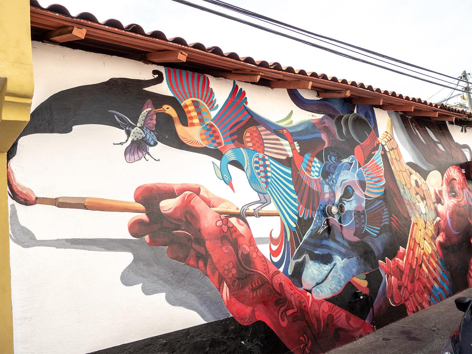 Puerto Vallarta ArtWalk