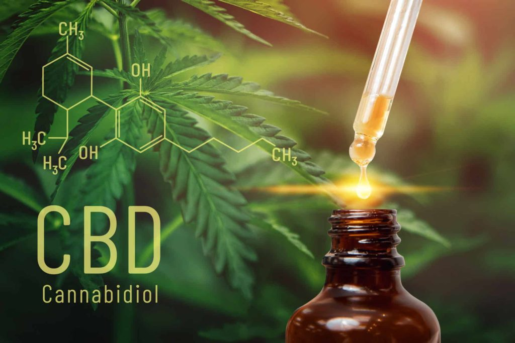 Spotlight with Sadie Christie Shopping for CBD oil