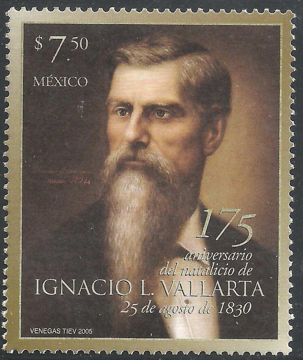 Ignacio Luis Vallarta