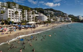 Puerto Vallarta's Most Popular Beaches