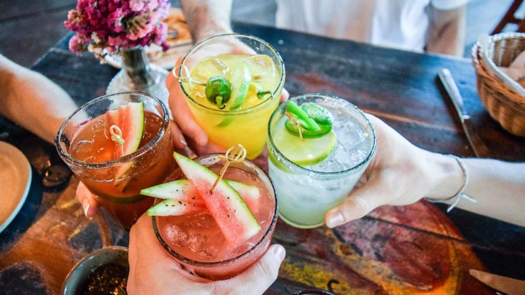 Drink Margaritas on a Puerto Vallarta Mex-ology Tour