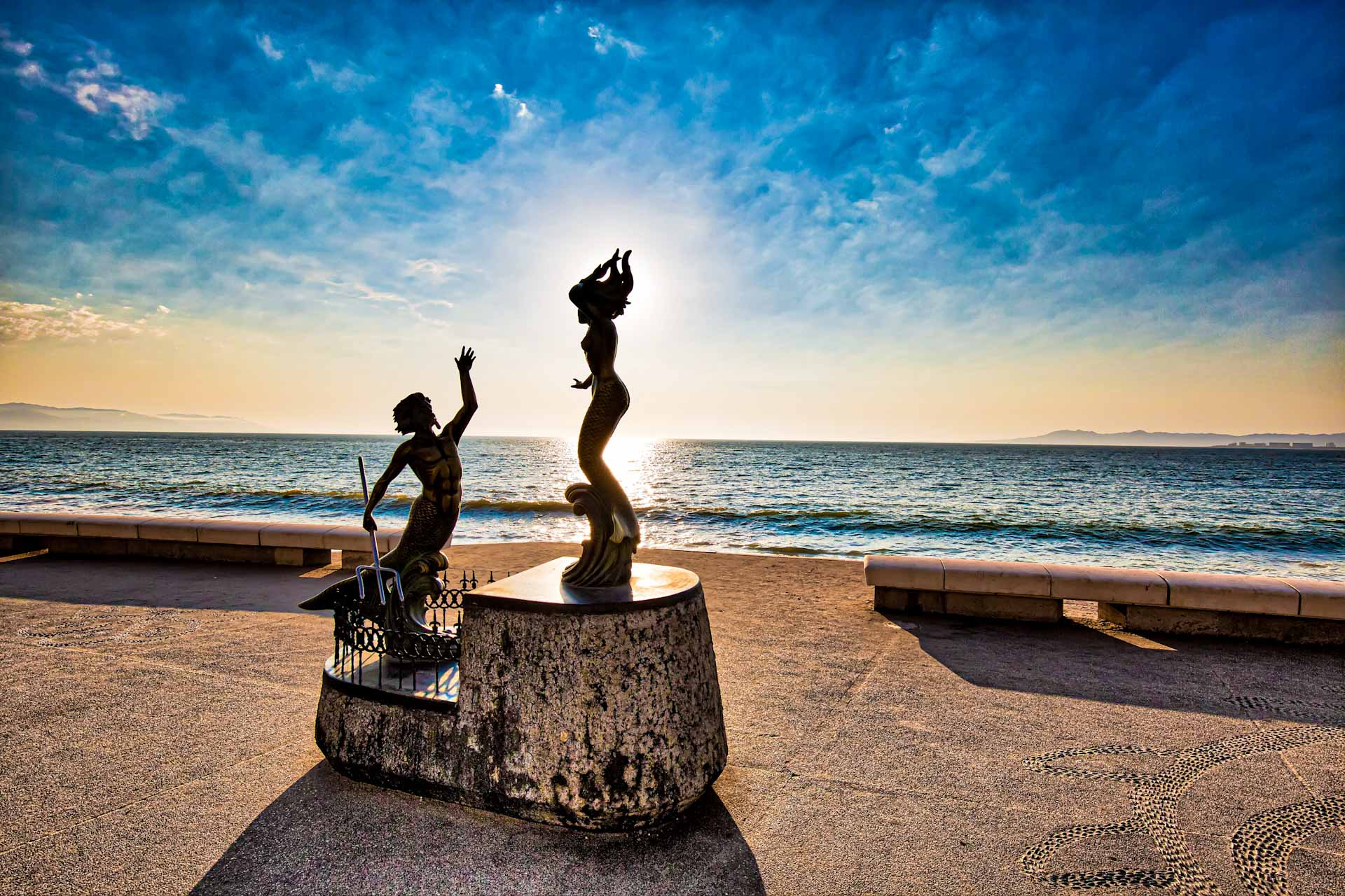 My Love Affair With Puerto Vallarta