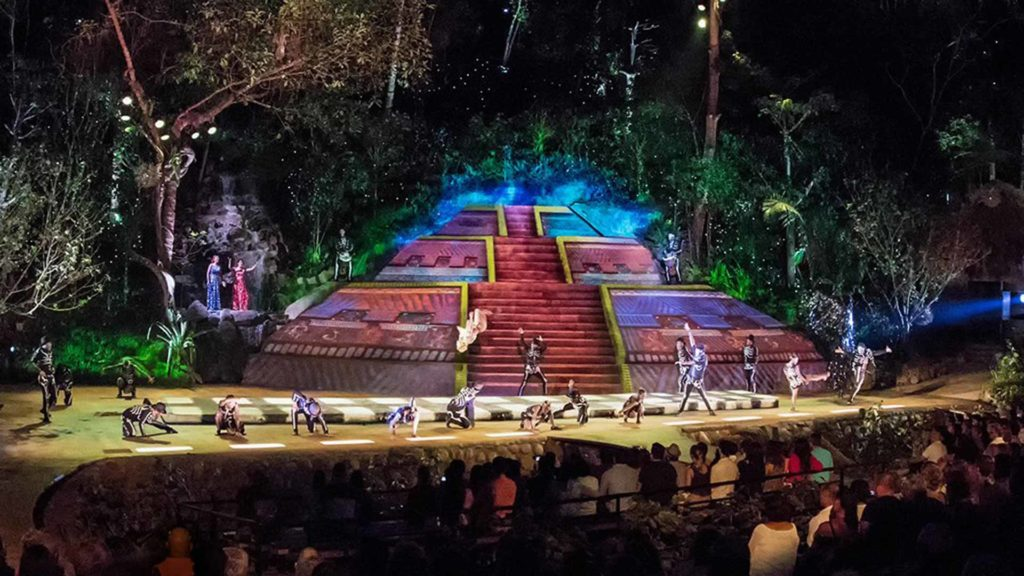 Rythms of the Night Tour in Puerto Vallarta
