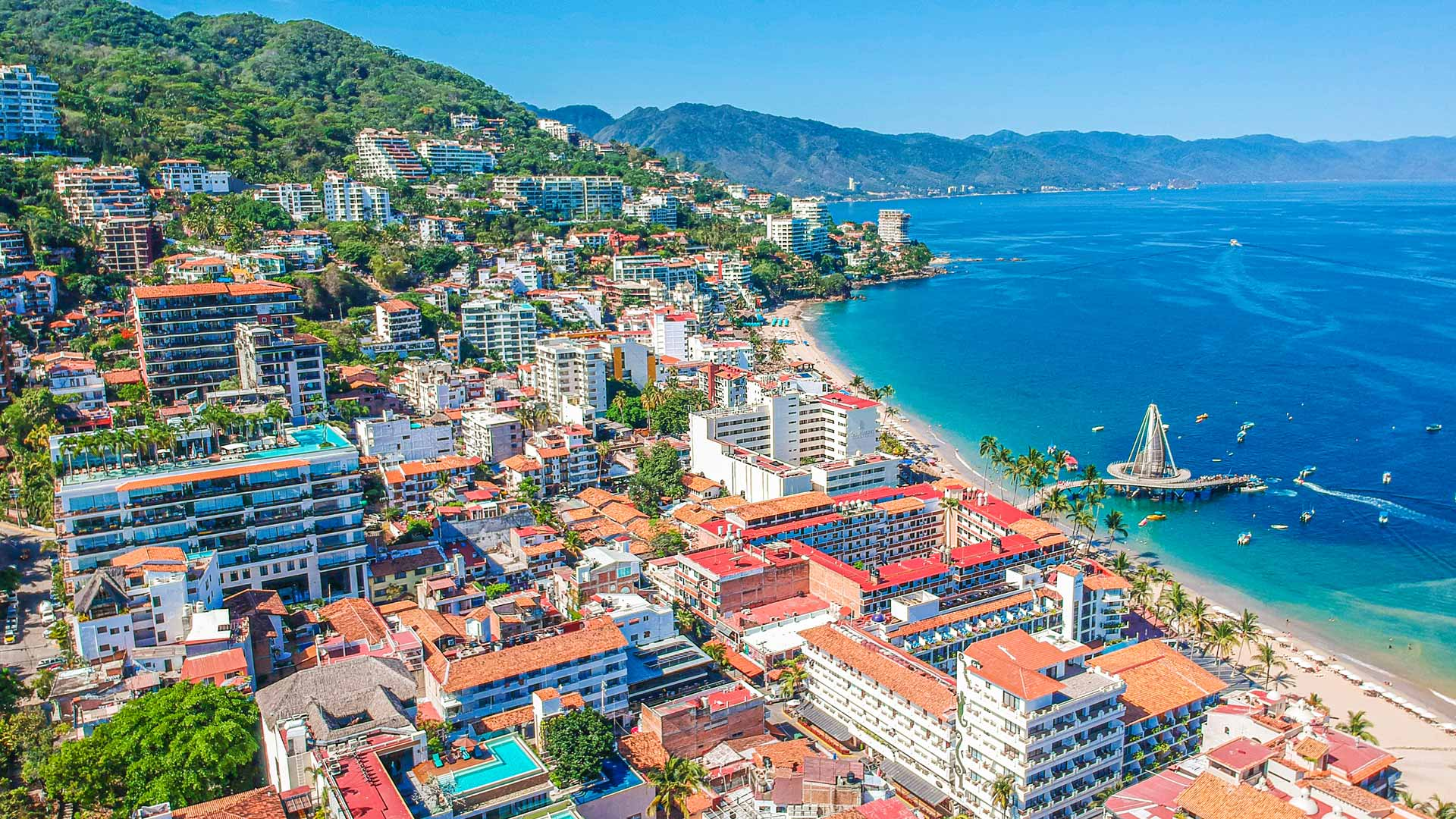 Your Guide for 20 Things to do in Puerto Vallarta