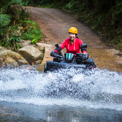 Puerto Vallarta ATV Off Road Tours