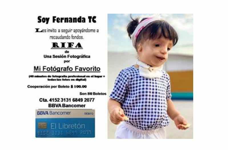Hola Fernanda